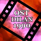 Lagu Film Dilan 1990 2018 icon