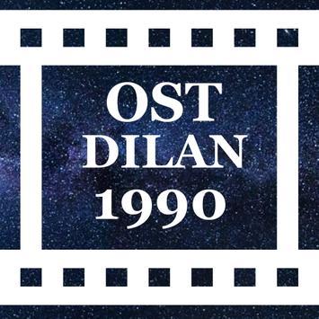 Lagu Dilan - Iqbal poster