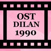 Mp3 Music Dilan 1990 Ost. icon