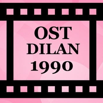 Mp3 Music Dilan 1990 Ost. poster