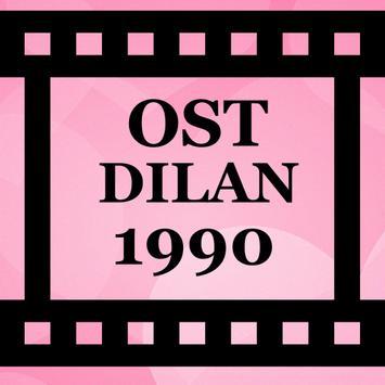 Mp3 Music Dilan 1990 Ost. screenshot 1