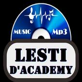 Music Lesti icon