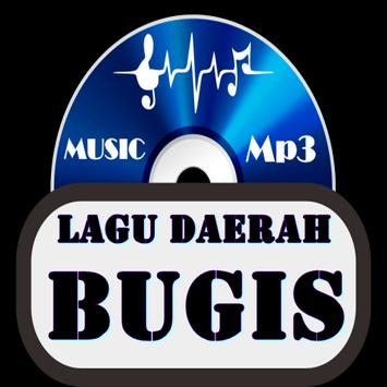 Lagu Daerah BUGIS mp3 apk screenshot
