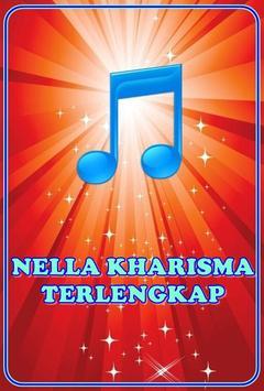 NELLA KHARISMA TERBARU & TERLENGKAP poster