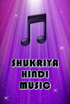 KANIKA KAPOOR TOP HINDI SONG poster