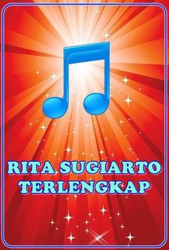 LAGU RITA SUGIARTO TERLENGKAP poster