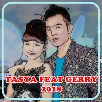 GERRY TASYA DUET TERBARU 2018 apk screenshot