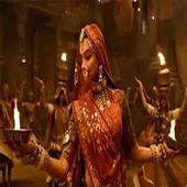 GHOOMAR PADMAVATI Movie Songs icon