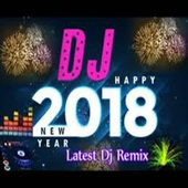 DJ HAPPY NEW YEAR 2018 HOUSE REMIX icon