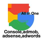 Console - Admob icon