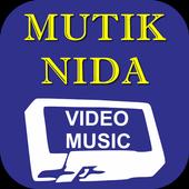 THE BEST VIDEO MUSIC MUTIK NIDA icon