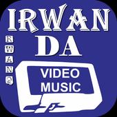 VIDEO LAGU IRWAN DA KOMPLIT icon
