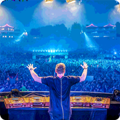 All Song Afrojack icon