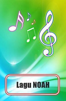 Lagu NOAH - Tak Lagi Sama - Cinta Bukan Dusta poster