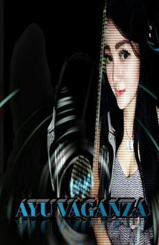 LAGU AYU VAGANZA - Dinding Kaca - Suket Teki screenshot 4