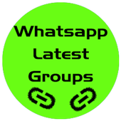 Groups for Whatsapp 2018 icon