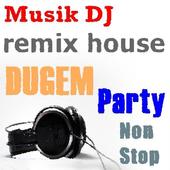 Musik DJ - DUGEM - REMIX icon