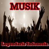 Lagu Legendaris Indonesia icon