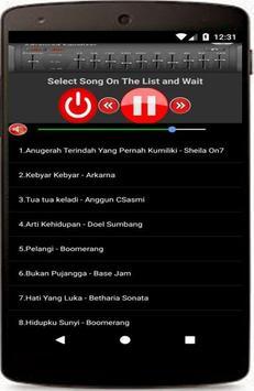 Lagu Legendaris Indonesia poster