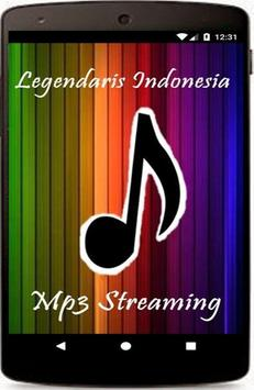 Lagu Legendaris Indonesia screenshot 1