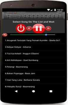 Lagu Legendaris Indonesia screenshot 2