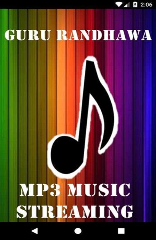 New Songs Guru Randhawa High Rated Gabru For Android Apk Download
