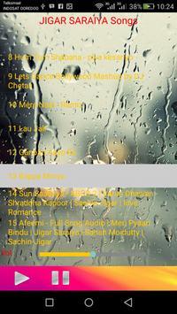 JIGAR SARAIYA Songs screenshot 2