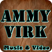 All Ammy Virk Songs icon