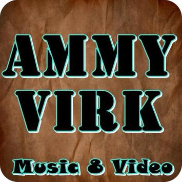 All Ammy Virk Songs poster