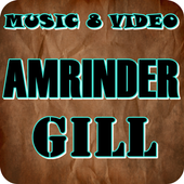 All Amrinder Gill Songs icon