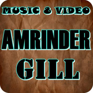 All Amrinder Gill Songs poster