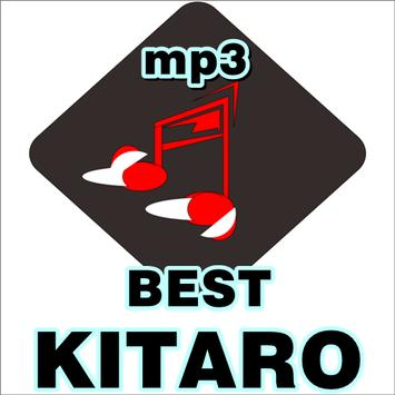 Best KITARO poster
