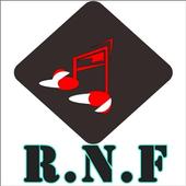 Lagu R.N.F Lengkap icon