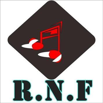Lagu R.N.F Lengkap poster