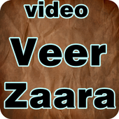 Video Ost VEER ZAARA icon