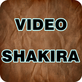 All SHAKIRA Video Channel icon