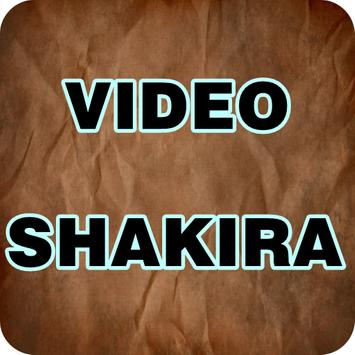 All SHAKIRA Video Channel poster