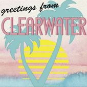 Clearwater Beach icon