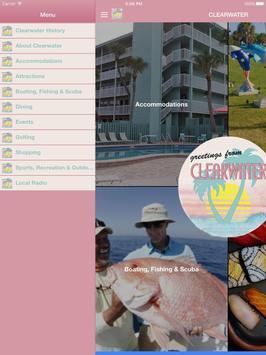 Clearwater Beach apk screenshot
