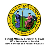 Fifth Prosecutorial Dist of NC icon