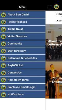 Fifth Prosecutorial Dist of NC apk screenshot