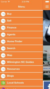 Keith Beatty Real Estate apk screenshot