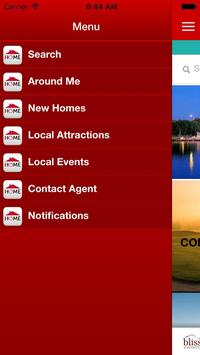 Raleigh Real Estate screenshot 1