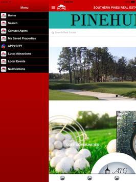 Southern Pines Real Estate apk screenshot