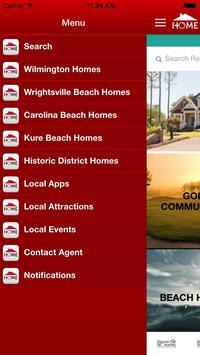 Southport Real Estate apk screenshot