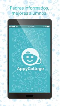 appycollege poster