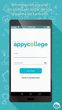 appycollege screenshot 1