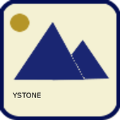 MapPack GPS YellowStone icon