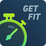 APK GetFit: Workout exercises & home fitness planner