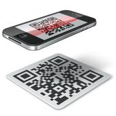 QR Reader Free Barcode Scanner icon